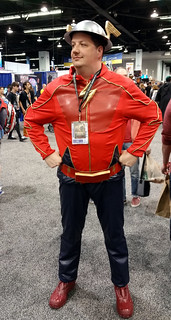 Flash: Jay Garrick