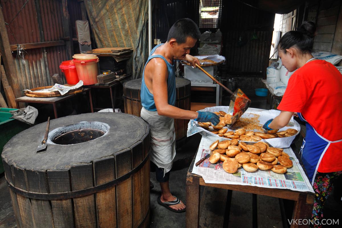 362 Gunung Rapat Biscuit Ipoh