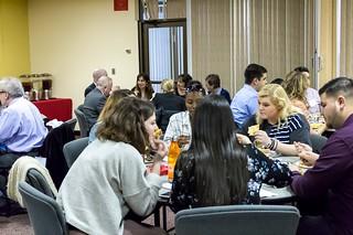SGA Alumni Gathering 3/29/17