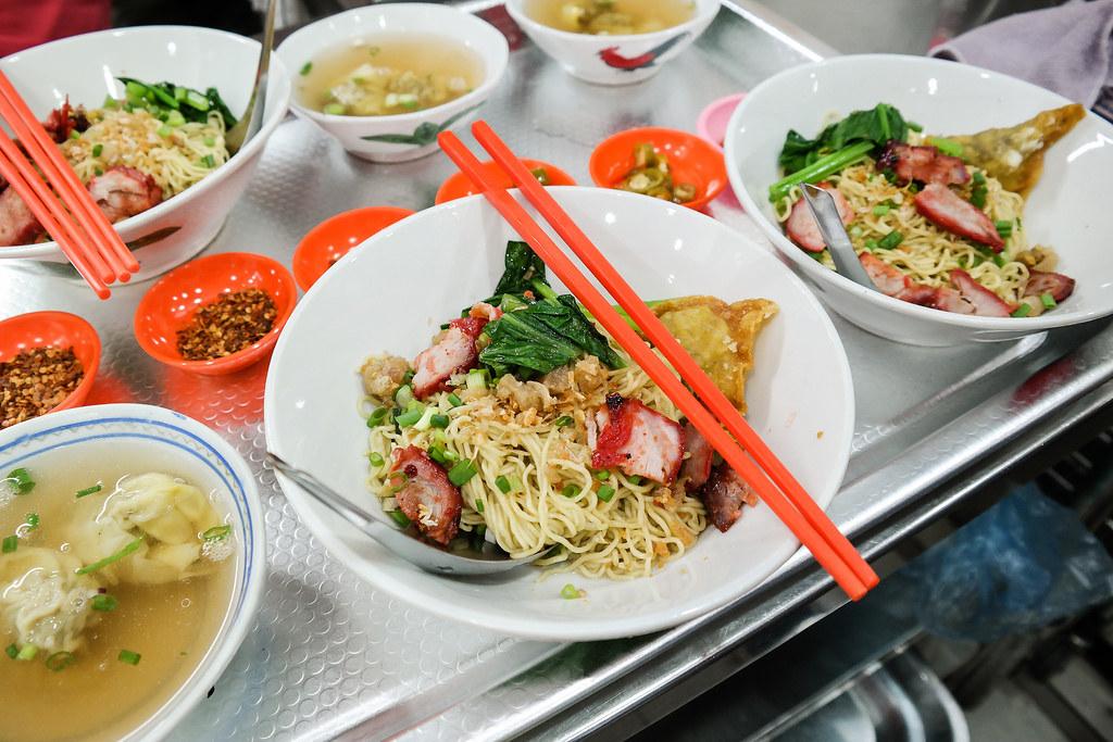 在西方早餐:Soi 19泰国肆意梅伊