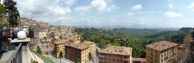 Perugia (#IJF17)