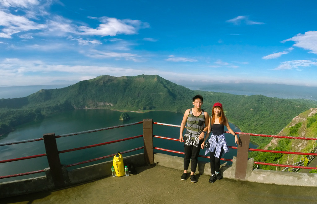 Taal Volcano Tour (10)