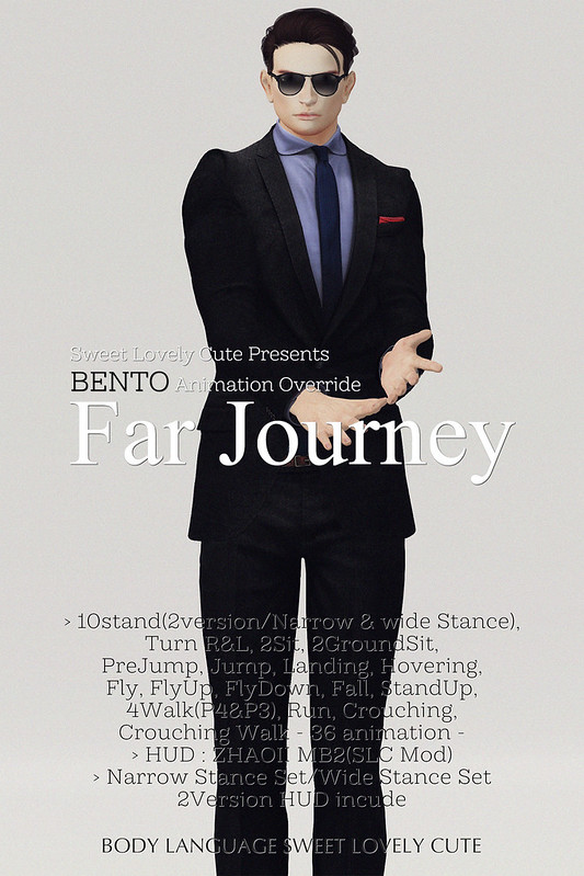 Bento AO Far Journey @ TMD