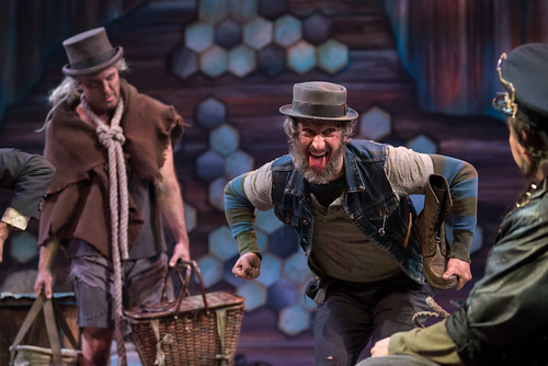 Waiting for Godot - Arvada Center 2017 | by Arvada Center