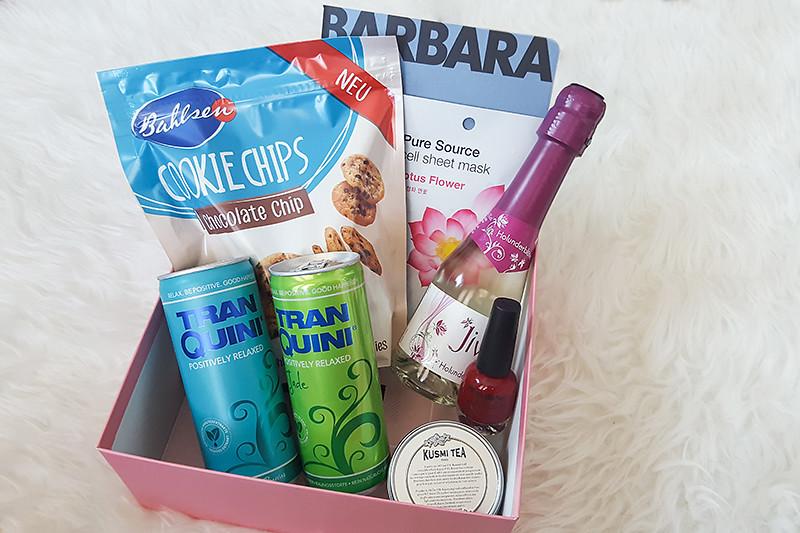 Barbara Box 1/2017