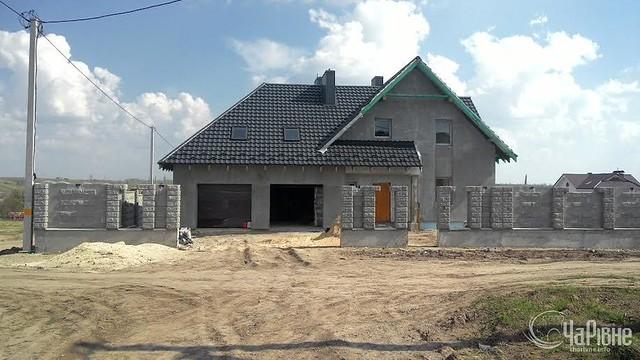 будинок Осіпчука