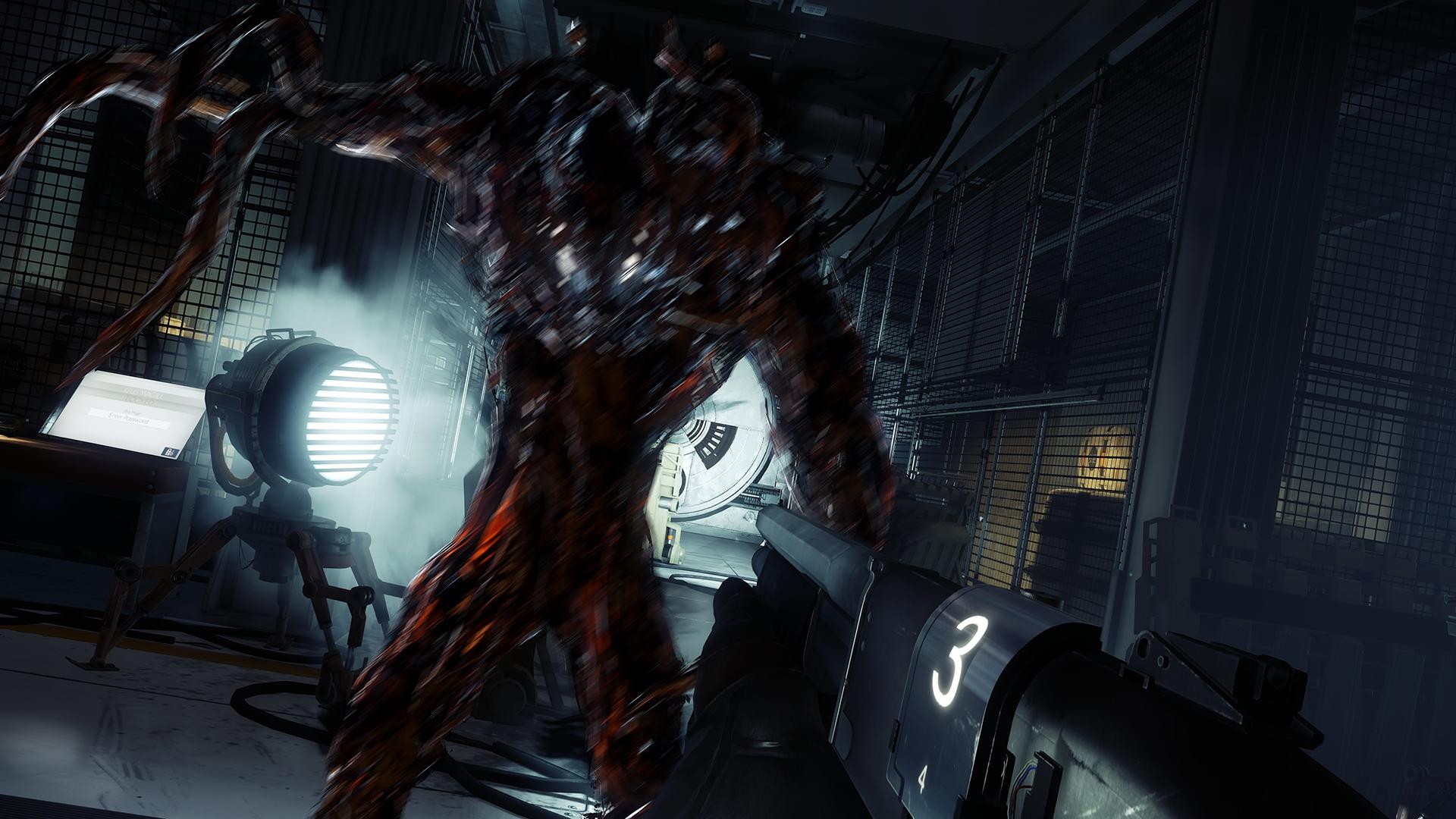 prey 3