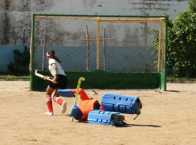Hóckey Escolar_Las Tunas_Cuba_2017