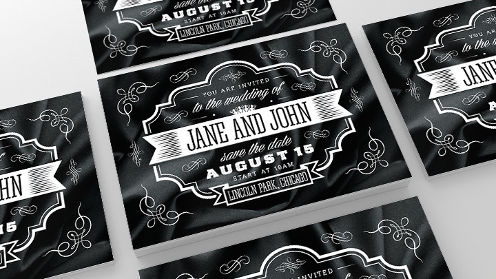 5 trends in wedding invitation cards wedding invitation stopboris Choice Image