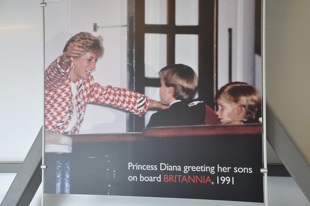 diana and sons