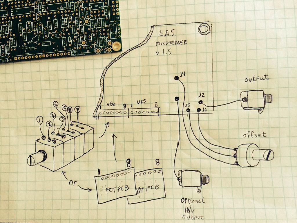 mindreader v1 5 wiring diagram mike schmidt flickr. Black Bedroom Furniture Sets. Home Design Ideas