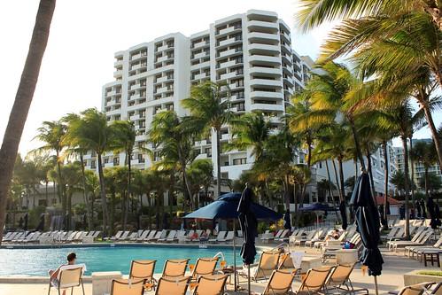 Fort Lauderdale Marriott Pompano Beach Resort