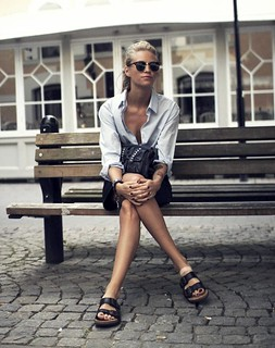 get_the_look-birkenstock | by ROCIOESPINOSA