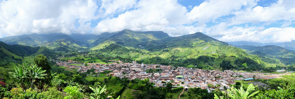 Jardin colombia jardin is a beautiful town in antioquia for Antioquia jardin