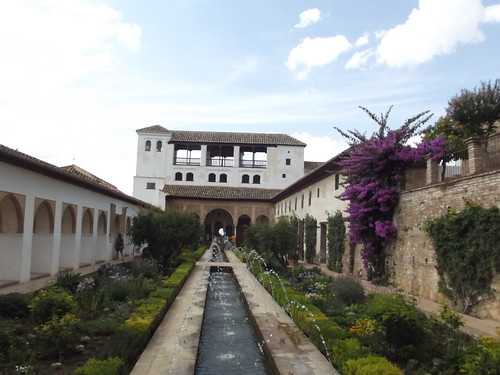 Alhambra Guided Tour Reviews