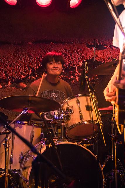 ザバエレクトロ live at Manda-La 2, Tokyo, 23 Feb 2017 -00078