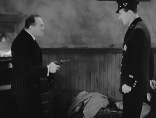 The Racket - 1928 - screenshot 6