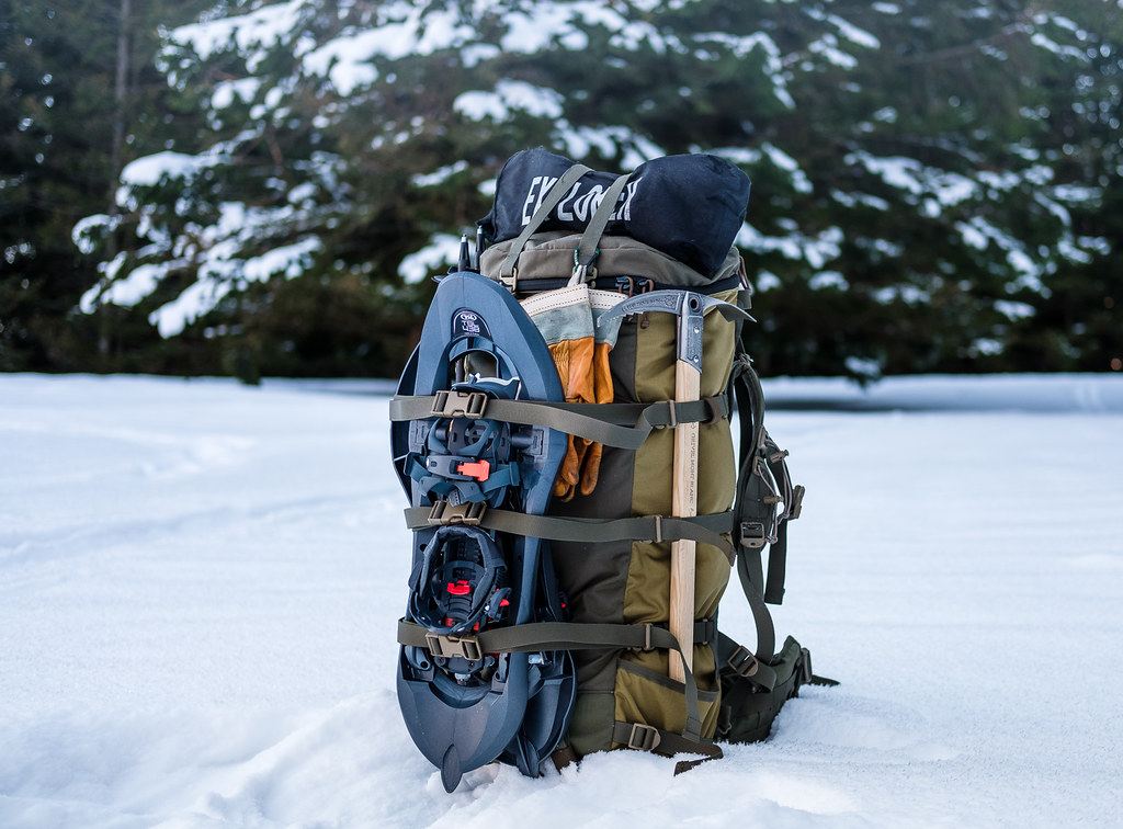 Review: Hill People Gear Qui-Ya – Expedition Pack 32332078254_f280076af1_b