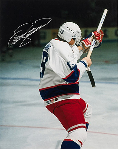 Selanne Jets Rookie Record
