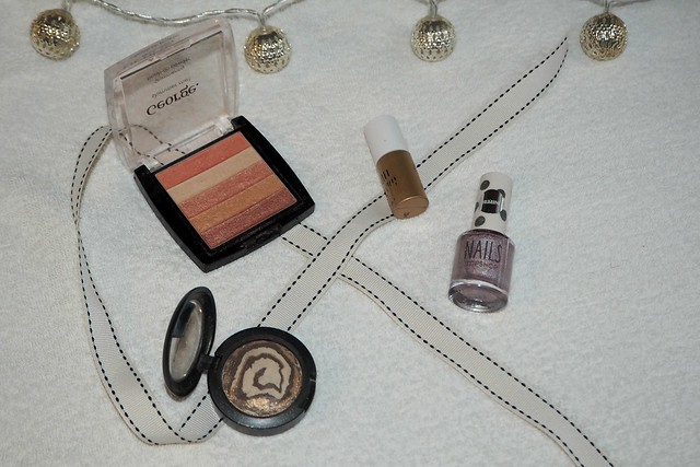 Recently Rediscovered Beauty Products