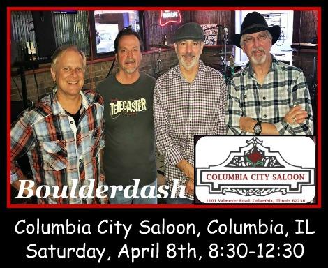 Boulderdash 4-8-17