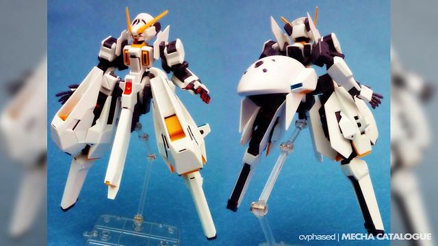CuteCube - 1/100 Gundam TR-6 Woundwort