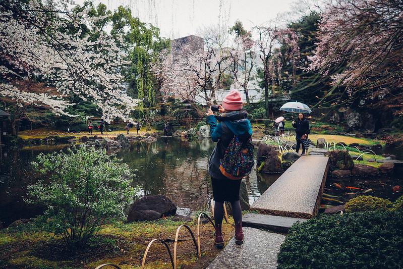 靖國神社|東京 Tokyo