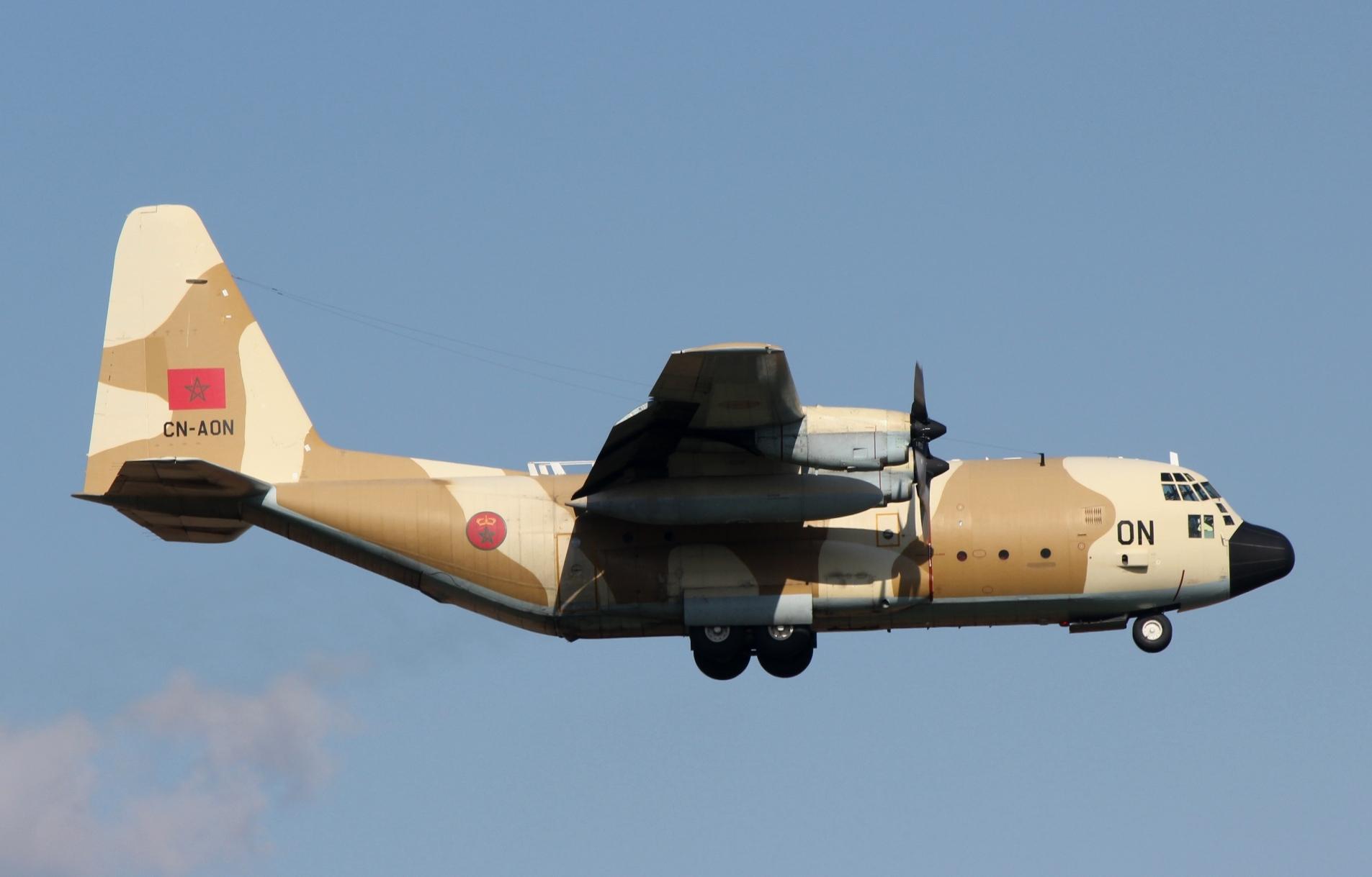 FRA: Photos d'avions de transport - Page 31 33322621340_75d5e1b505_o