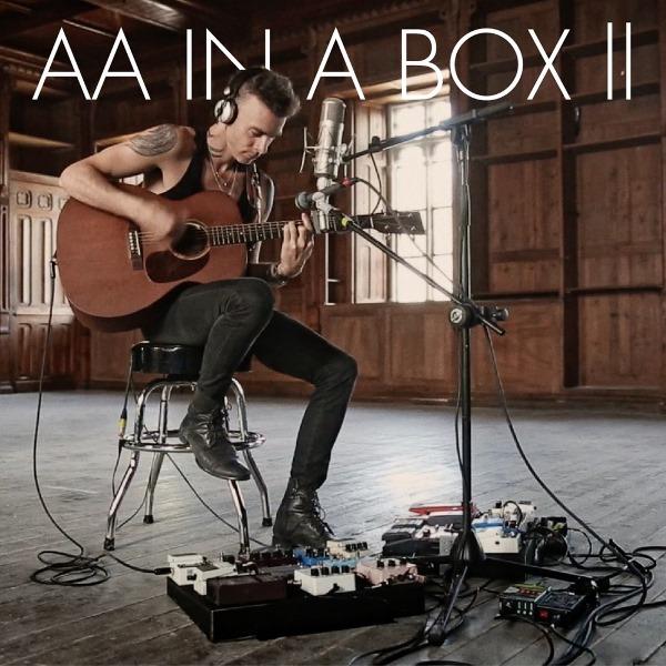 Asaf Avidan - Asaf Avidan In A Box II