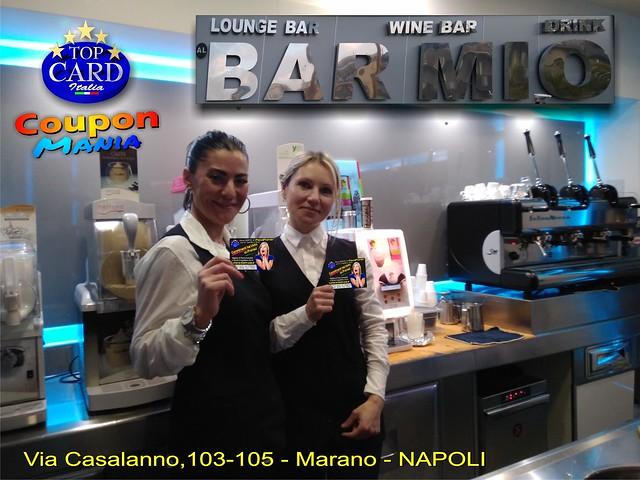 AL BAR MIO - Via Casalanno,103-105 - Marano - NAPOLI