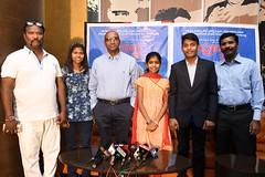 Poorna Movie Pressmeet Stills