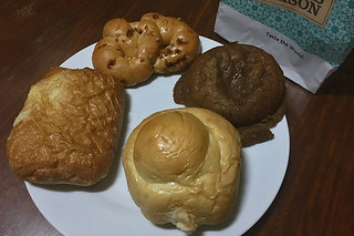 Bakers Maison - Breads
