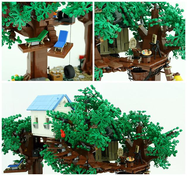 Treetown Back