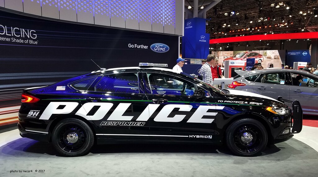2018 ford police interceptor. Modren Interceptor 2018 Ford Police Responder Hybrid Sedan 4  By Rwcar4 Throughout Ford Police Interceptor E