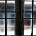 Window detail, Shibden Hall, Halifax, Yorkshire, England