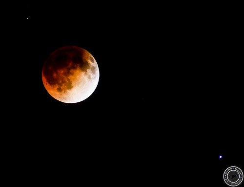 blood moon lunar eclipse denver - photo #14