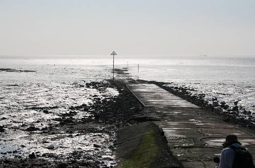 The Broomway at Wakering Stairs | by JonCombe