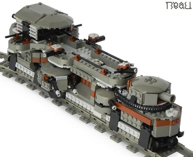 """Fortitude-Class"" Heavy Railbarge Mk. LXXV"
