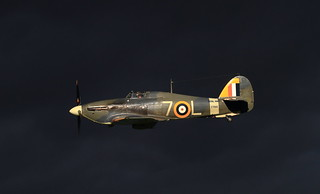 Hawker Sea Hurricane | by 5944