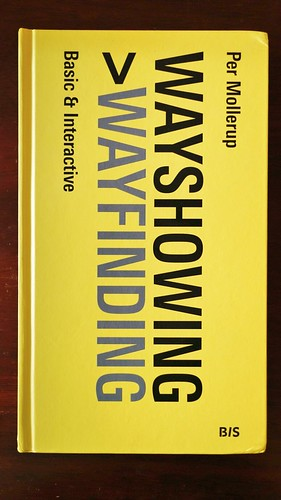 Wayshowing > Wayfinding by Per Mollerup | by Michael Surtees