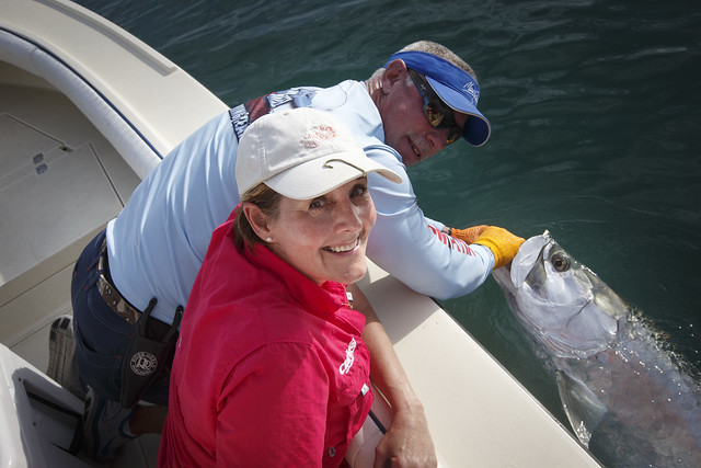 Captain Anderson Fishing Panama City Beach