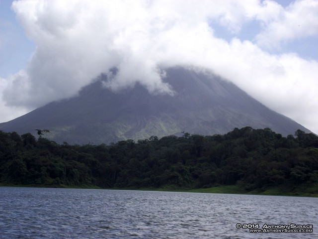 Arenal, CR