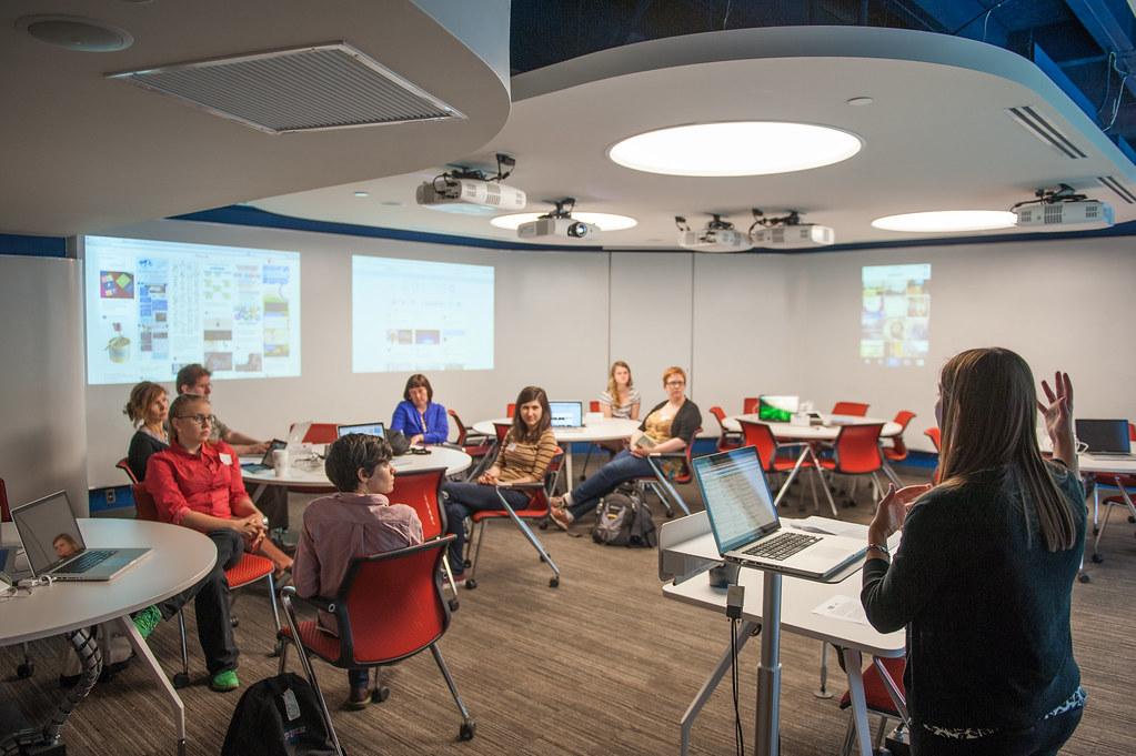 Collaborative Classroom Ela ~ Collaborative classroom flickr