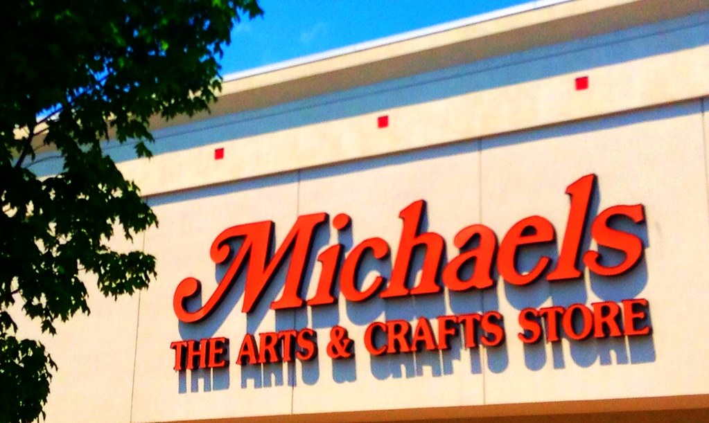 Michael 39 s arts and crafts michael 39 s arts and crafts for Michael arts and crafts job application