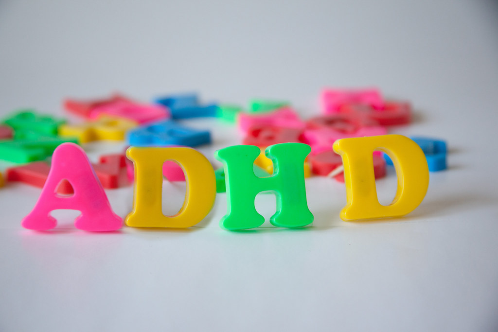Can Adhd Kids Pay Attention During Structured Times