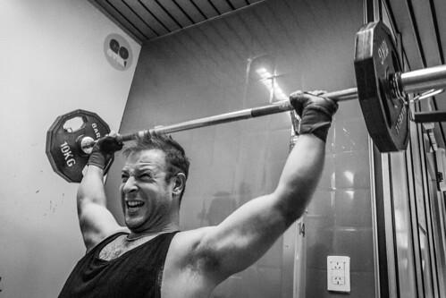 Hombre en el gimnasio guy in the gym santiago amado for Gimnasio el gym