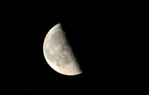 Cavenago - Luna calante