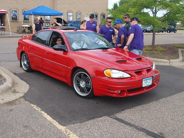 Brian O'Connor Memorial Car Show Fundraiser