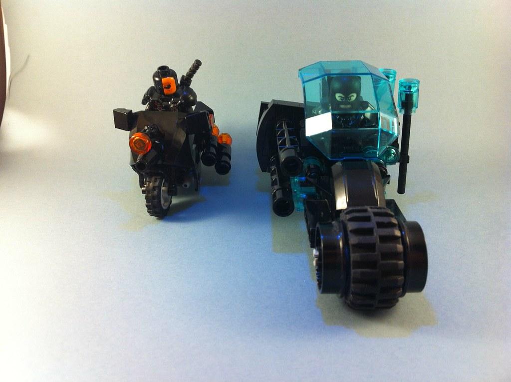 deathstroke lego-#29