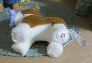 Review: Corgi Puppy | by scarlett1854